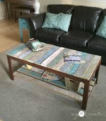 Build Large Coffee Table by The 25 Best Glass Top Coffee Table Ideas On Pinterest Glass