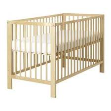 Ikea Mini Crib Gulliver Crib Birch Birch Ikea Baby Kid Room Pinterest