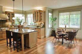 dining room design room kitchen living rooms portrait of combo