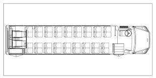 school bus floor plan school bus conversion floor plans home design ideas and pictures