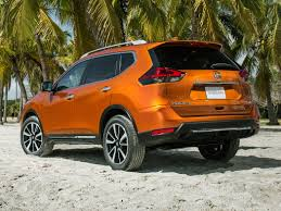 nissan rogue exterior new 2017 nissan rogue price photos reviews safety ratings
