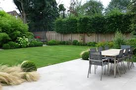 Apartment Backyard Ideas Apartment Backyard Ideas With High Fence Patio Contemporary And