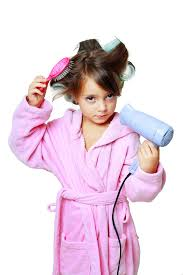 Hairstyles For 11 Year Olds Bye Bye Ponytail 11 Easy Hairdos For Your Daughter Bye Bye