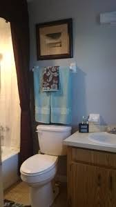Blue And Brown Bathroom Ideas Bathroom 65 Rustic Style Bathroom Decoration Rustic