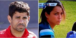 Diego Costa Meme - soccer memes on twitter diego costa 26 years old eva carneiro