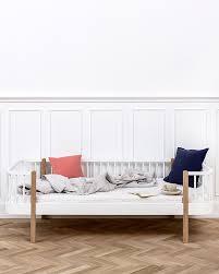 trasformare un letto in un divano oliver furniture letto divano in legno linea wood naturale