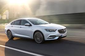 opel insignia trunk space opel product offensive all eyes on new insignia and crossland x