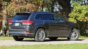 2017 jeep grand cherokee msrp 2017 jeep grand cherokee review all the suv i really need
