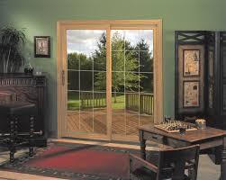 Oak Patio Doors by All Seal Home Improvement Inc Patio Doors