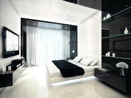 chambre moderne noir et blanc chambre blanc et noir univers daccoration chambre moderne noir blanc