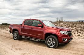 lexus pickup truck 2016 2016 chevrolet colorado diesel gets 31 mpg highway