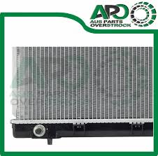 premium quality radiator ford laser kn kq auto u0026 manual 99 9 02