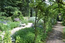 Herb Gardens by The Herb Garden Walk Sudeley Castle U0026 Gardens