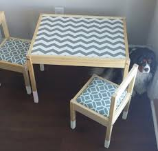 Ikea Kids Table And Chairs by Easy Diy 1 Hour Ikea Latt Table Hack Because I Said So Baby