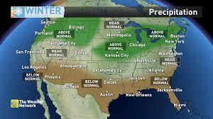 Jet Stream Forecast Map News Winter Forecast La Niña To Shape Our Next Three Months