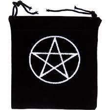 Pentacle Rug Bags Galore