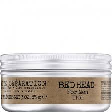 Bed Head Matte Separation Bed Head By Tigi Sáp Tạo Kiểu Tách Lớp Mờ B For Men Matte