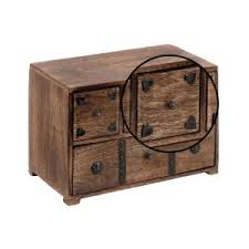 11 in x 8 in new traditional wooden chest box 14427 the home depot