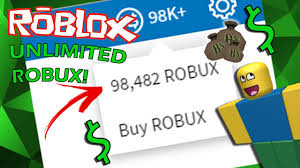 roblox how to get unlimited free robux and obc working