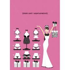 bridal shower cards bridal shower invitations