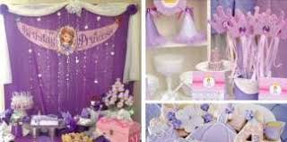 sofia the birthday ideas clubpartyideas great birthday party ideas for decorations and
