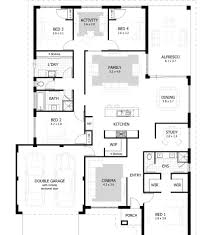 Rambler House Plans With Basements Traditional Rambler Home Plan - Rambler home designs