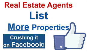 real estate leads facebook strategic selling tools