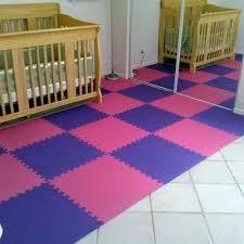 Basement Floor Mats Basement Floor Mats Foam Floor Mats 5 8 Premium Pink And Purple
