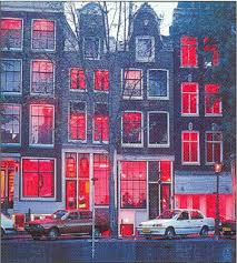 amsterdam red light district prices health legalities and safety concerns of visiting in