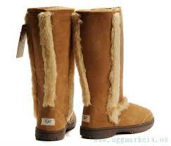 ugg s boots chestnut ugg womens 5218 sunburst boots chestnut uggs boots