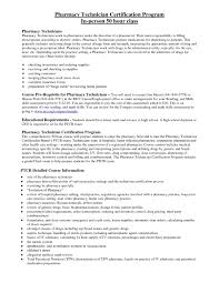 Resume Sample For Pharmacy Assistant by Pharmacy Technician Resume Example Format Doc Vinodomia