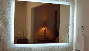 lighted bathroom wall mirror lighted bathroom wall mirror 2 inspirational lighted bathroom wall