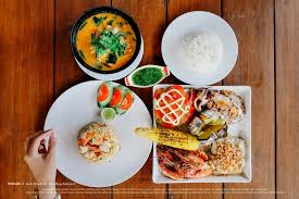 service de cuisine พฤศจ กา ท เกาะม ก