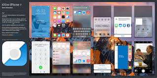 showoff home design 1 0 free download ios 10 gui iphone 7 psd sketch every interaction