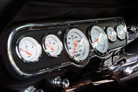 1965 mustang instrument cluster 65 66 mustang shelby signature instrument cluster 6 gauges ebay