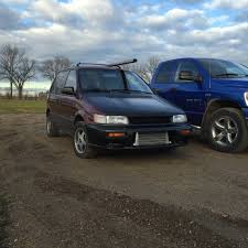 mitsubishi colt 1992 street build 1992 colt awd space runner rvr evo discussion