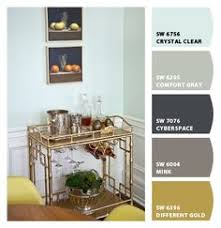 sherwin william crystal clear church nursery pinterest