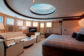 Yacht Bedroom by Swan Luxury Superyacht For Sale Benetti Motor Yacht For Sale