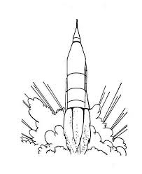 rocket ship launching coloring page for kids download u0026 print