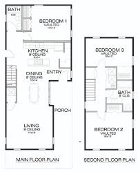 Floorplans Of Homes Shotgun House Floor Plan The Revival Of A Traditional Southern
