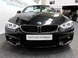 Bmw 435i M Sport Specs Used Bmw 4 Series Convertible 3 0 435i M Sport Auto 2dr In Cwmbran