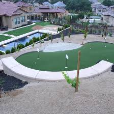 100 backyard putting green design top 25 best artificial