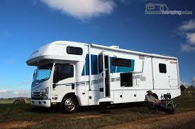 Motorhome Awning Reviews Avida Longreach Motorhome 2016 Review 6 Vehicles Cool Rvs