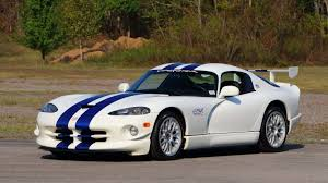 Dodge Viper Limited Edition - 1998 dodge viper gts r s215 kissimmee 2017
