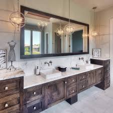 Chic Bathroom Ideas by 24 Rustic Glam Master Bathroom Ideas Master Bathrooms Bath And