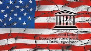 si e unesco shtetet e bashkuara tërhiqen si anëtare e organizatës ndërkombëtare