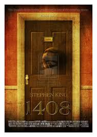 in the bad room with stephen stephen king 1408 even if you leave this room you can never