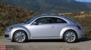 blue volkswagen beetle for sale 2015 volkswagen beetle 1 8t review with video