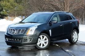 2014 cadillac srx 2014 cadillac srx our review cars com