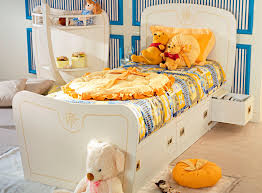 Baby Bedroom Furniture Baby U0027s Bedroom Furniture Set White Wooden 840 A Caroti